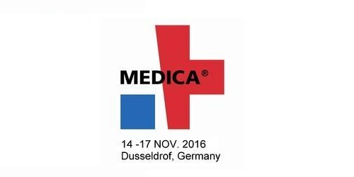 sieve france medica 2016 dusseldorf